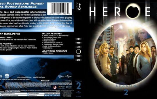 Casino Heroes Season 2